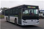 广西申龙HQK6129BEVB6公交车(纯电动21-48座)
