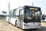 广西申龙HQK6129BEVB3公交车(纯电动21-48座)