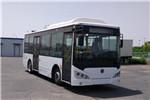 广西申龙HQK6819BEVB13公交车(纯电动14-29座)