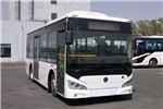 广西申龙HQK6859BEVB16公交车(纯电动15-29座)