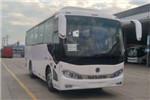 广西申龙HQK6903ASD5客车(柴油国五24-40座)