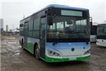 广西申龙HQK6819BEVB4公交车(纯电动12-29座)