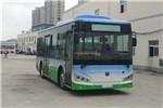 广西申龙HQK6819BEVB10公交车(纯电动12-29座)
