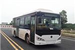 广西申龙HQK6819BEVB22公交车(纯电动14-29座)