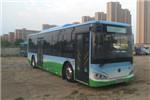 广西申龙HQK6109BEVB13公交车(纯电动17-40座)