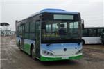 广西申龙HQK6819BEVB5公交车(纯电动12-29座)