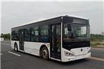 广西申龙HQK6109BEVB29公交车(纯电动20-40座)