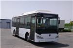 广西申龙HQK6819BEVB24公交车(纯电动12-29座)