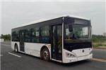 广西申龙HQK6109BEVB23公交车(纯电动20-40座)