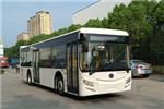 广西申龙HQK6119N5GJ1公交车(天然气国五18-40座)