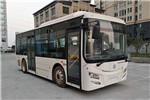 广西申龙HQK6828BEVB6公交车(纯电动11-29座)