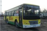 广西申龙HQK6106NGGQ公交车(天然气国五16-32座)