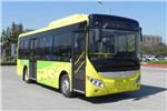 大运CGC6106BEV1PAQHJATM公交车(纯电动20-39座)