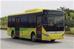 大运CGC6801BEV1K3公交车(纯电动13-24座)