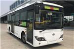 大运CGC6800BEV1K2公交车(纯电动10-28座)
