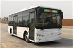 大运CGC6806BEV1EAMJHAYM公交车(纯电动10-28座)