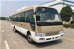 大运CGC6800BEV1K1公交车(纯电动10-31座)
