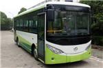 大运CGC6801BEV1K2公交车(纯电动10-22座)
