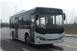 大运CGC6806BEV1QACJHACM公交车(纯电动10-27座)