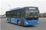 大运CGC6106BEV1KACJJAWM公交车(纯电动10-49座)