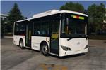 大运CGC6856BEV1KAMJHASM公交车(纯电动10-28座)