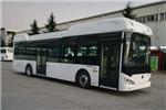 广西申龙HQK6129UFCEVH1低入口公交车(燃料电池23-44座)