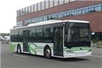 广西申龙HQK6129UBEVU1公交车(纯电动21-48座)