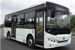 中车电动CKY6801BEV02公交车(纯电动14-29座)