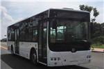中车电动CKY6106BEV01公交车(纯电动19-40座)