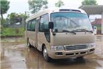 中车电动CKY6810BEVG公交车(纯电动19-31座)