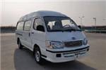 南京金龙NJL6520EV1轻型客车(纯电动10座)