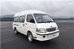 南京金龙NJL6520EVN公交车(纯电动10座)