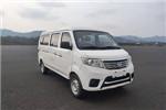 南京金龙NJL6450EV多用途乘用车(纯电动7-8座)