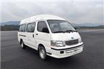 南京金龙NJL6520EV轻型客车(纯电动10座)