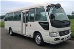 柯斯达SCT6706GRB53LY客车(汽油国四19-20座)