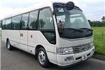 柯斯达SCT6706GRB53LEXY客车(汽油国四19-20座)