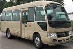 柯斯达SCT6705GRB53L客车(汽油国四10-23座)