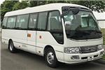 柯斯达SCT6705GRB53LEXY客车(汽油国四19-20座)