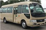 柯斯达SCT6705TRB53L客车(汽油国四10-20座)