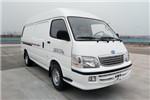 南京金龙NJL5038XXYBEV2厢式运输车(纯电动2-5座)