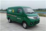 南京金龙NJL5025XYZBEV邮政车(纯电动2座)