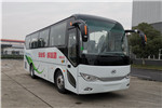 安凯HFF6900A6D6Y客车(柴油国六24-40座)
