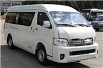 金旅XML6559J26客车(汽油国六10-11座)