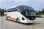 海格KLQ6127BAE61客车(柴油国六24-56座)
