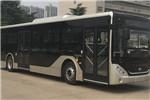 宇通ZK6126BEVG5公交车(纯电动25-45座)