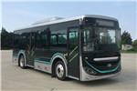 海格KLQ6856GAEVN3C公交车(纯电动14-31座)