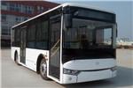 建康NJC6850GBEV2公交车(纯电动12-31座)