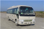 建康NJC6801YBEV2客车(纯电动24-31座)