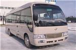 建康NJC6801YBEV客车(纯电动24-31座)