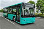 国唐SGK6109BEVGK13公交车(纯电动18-32座)